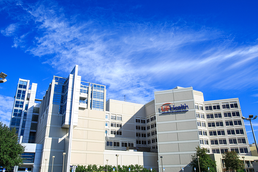 Health science center school of physician assistant - University of florida office of admissions ...