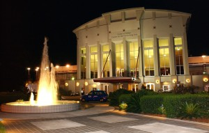 Phillips Center for the Performing Arts