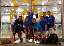 Indoor Soccer Champs
