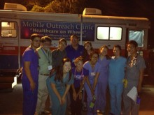 Mobile Outreach Clinic PA photo