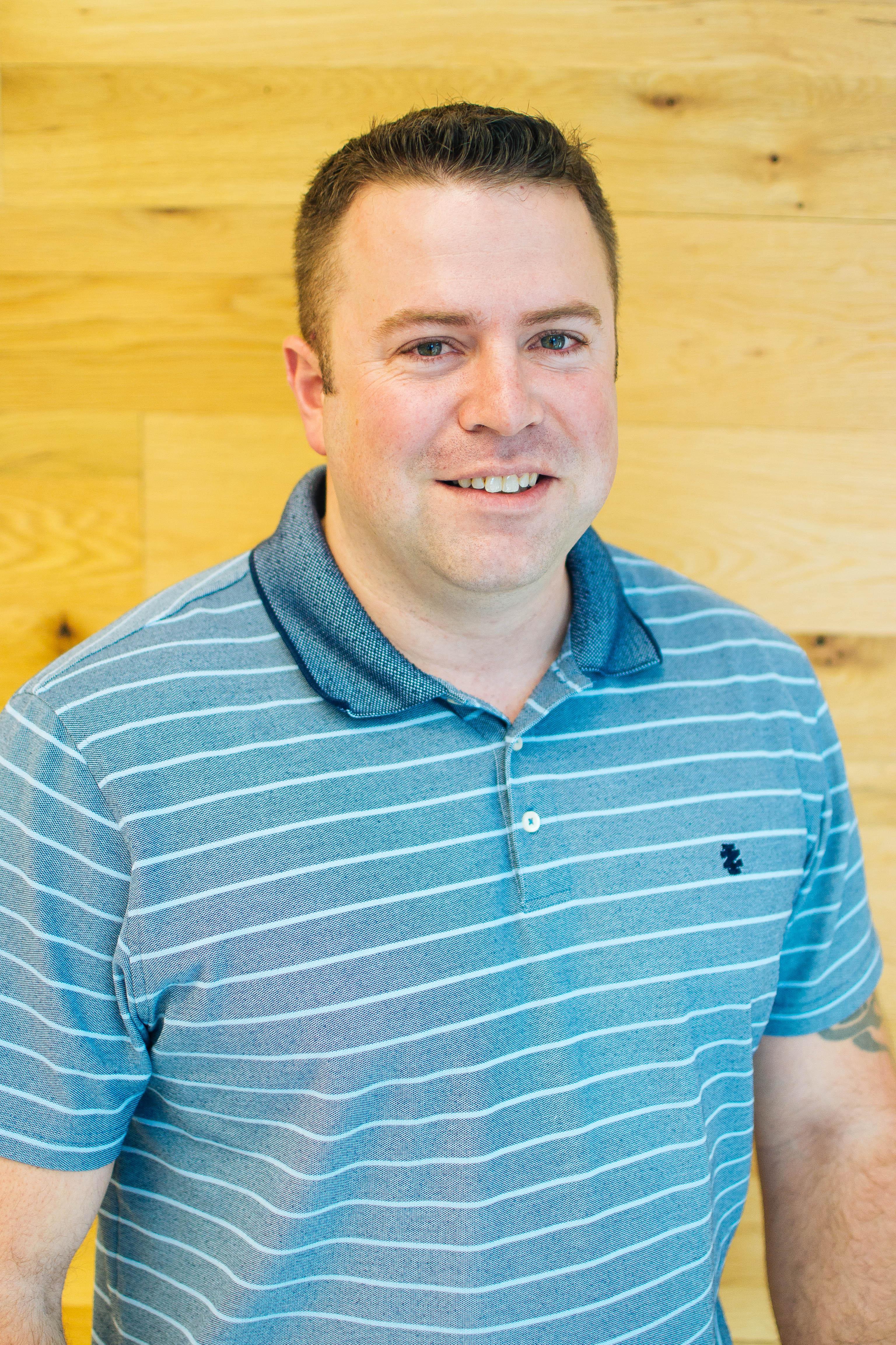 Kevin Burton