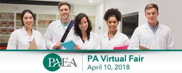 PAEA Virtual Fair